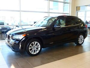 BMW X1 ** XDRIVE 28I ** TOIT PANORAMIQUE ** 2014