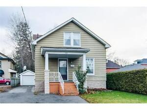 A Great value in a prime location! 1.5 storey West Galt home! Cambridge Kitchener Area image 1