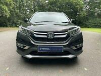 2018 Honda CR-V 1.6 i-DTEC SE+ (2wd) Station Wagon Diesel Manual