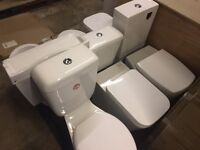 All bathroom items must go brand new clearance stock email your requirements