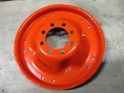David Brown Rim For 990 995 996 1210 1212 Tractor K946545