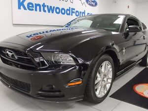 2014 Ford Mustang 3.7L V6 manual Mustang coupe with heated seats