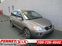 2011 Kia Rondo EX-V6 Luxury 7-Seater