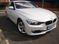 63 BMW 318 2.0TD ( 143bhp ) ( s/s ) D SE /£30 ROAD TAX / /SNAV //