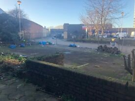 Land for rent - suitable for upto 10 cars - Tottenham - £760pcm