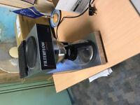 Filter Flowe - filter coffee machine - £20