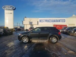 2014 Ford Edge LIMITED, LEATHER, NAVIGATION, DUAL PANEL MOONROOF