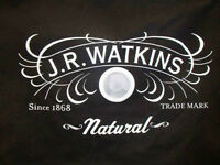 Watkins Products in stock many different items.