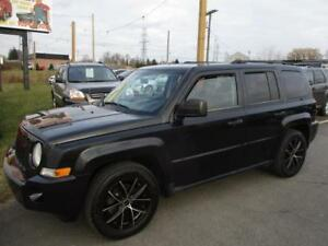2010 Jeep Patriot 4WD 4dr Sport *Ltd Avail*