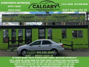 *EXTRA CLEAN* 2008 TOYOTA COROLLA CE MANUAL ONLY 101KMS!
