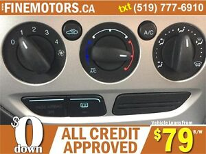 2012 FORD FOCUS SE HATCHBACK * EASY ON GAS * FINANCING AVAILABLE London Ontario image 14
