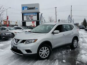 2014 Nissan Rogue AWD! ONLY $19 DOWN $70/WKLY!!