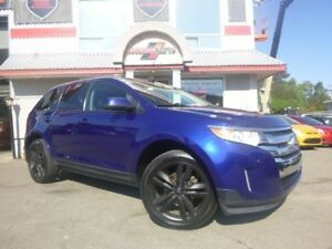 Ford EDGE SEL *CUIR*TOIT PANORAMIQUE* 2013