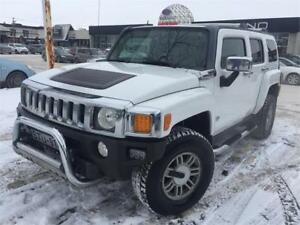 2007 HUMMER H3 SUV AUTOMATIC /LOADED ,SUPER CLEAN,,