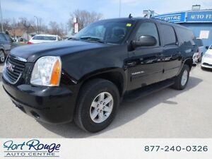 2014 GMC Yukon XL LEATHER/9 PASS/CAMERA/4X4