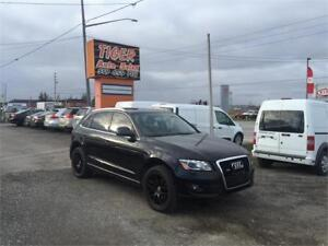 2010 Audi Q5 3.2L**AUTO**PANO ROOF**CUSTOM WHEELS**