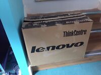 Lenovo touchscreens for spares and repairs