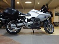 2003 BMW R1100S - Sport Touring!