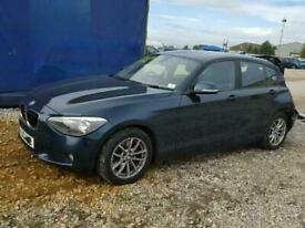 image for 2012 BMW 120 2.0TD SE BREAKING SPARES PARTS