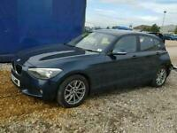 2012 BMW 120 2.0TD SE BREAKING SPARES PARTS