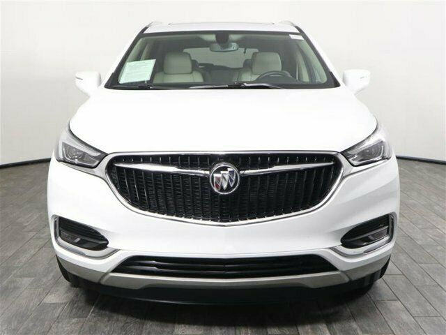 Image 3 Voiture American used Buick Enclave 2020