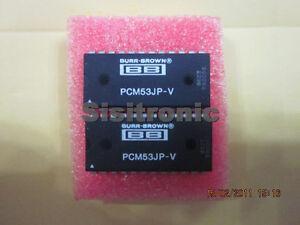 Burr-Brown-DAC-IC-PCM53JP-V-PCM53