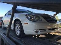 2010 Chrysler Sebring LX-FULL-AUTOMATIQUE