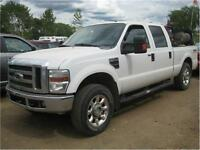 2008 Ford F250 SD 4X4 WELDING RIG READY FOR WORK!! 17900
