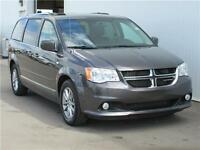 2014 Dodge Grand Caravan Stow N Go All Approved! 7 Passenger!