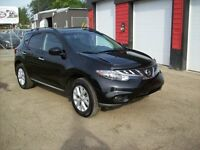 2011 Nissan Murano LE /LEATHER/ROOF/AWD/LOW PAYMENTS