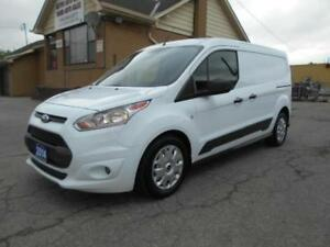 2014 FORD Transit Connect XLT 2.5L 4Door Certified 79,000KMs