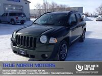 2009 Jeep Compass Rocky Mountain Edition 4x4 Aluminum Rims Mint