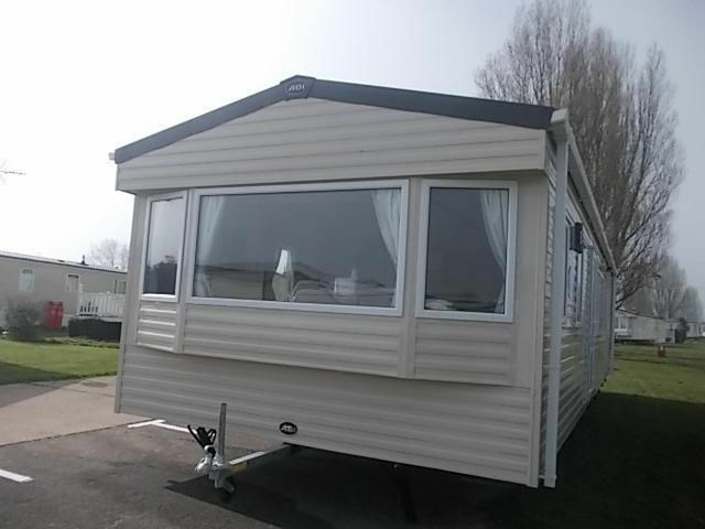 New Game Estates Are Delighted To Offer This 2 Bedroom Caravan 40 X 13 Located On Mersea Island Holiday Park The Park Has An 11 Month Licence Offered Fully Furnished With A Private Garden, Parking, Gas Central Heating, Resispec Layered