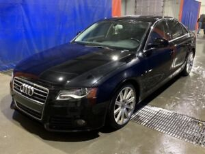 2009 Audi A4 2.0T - Manual - Great Condition