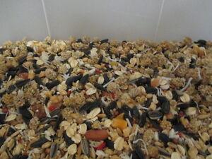 9 Blend  Seed  Mix   ( Home Made ) Narara Gosford Area Preview