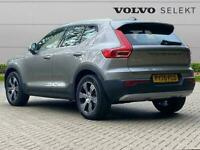 2020 Volvo XC40 1.5 T3 [163] Inscription 5Dr Geartronic Auto Estate Petrol Autom