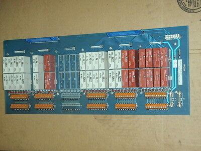 Incon Circuit Board 90001-002000 Rev C 90001002000 9ooo1-oo2ooo 9ooo1oo2ooo