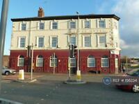 1 bedroom flat in Conway Street, Birkenhead, CH41 (1 bed)