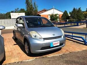 Daihatsu Auto Hatch - We Finance when others say NO- $500 Deposit Mount Gravatt Brisbane South East Preview