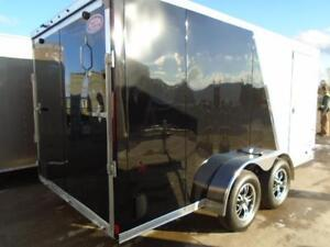 DISCOUNTED ALUMINUM DRIVE IN/OUT 19' AMERALITE TRAILER London Ontario image 6