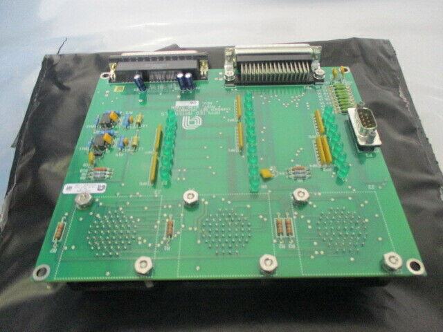 AMAT 0100-37858 Chamber Set Distribution, PCB, FAB 0110-37858, 451391