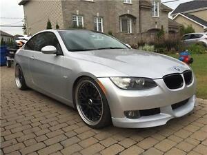 BMW 323 I MONTÉ EN M3 PACK FINANCEMENT 100%