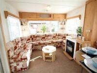 Cheap static caravan holiday home for sale, East Yorkshire coast, nr Hornsea, Tunstall, Patrington.