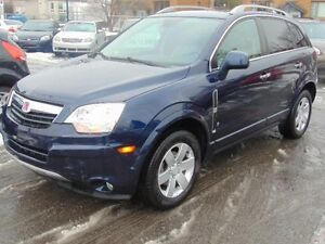 Saturn Vue AWD 4dr V6 XR 2009