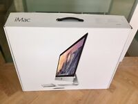 iMac Carrier Box