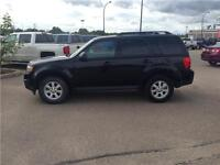 2009 Mazda Tribute GS 4x4, Leather, Sunroof