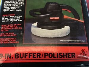 Buffer/polisher