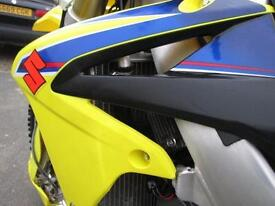 SUZUKI RMZ 450 FUEL INJECTION MOTO CROSS BIKE 2009 K9 @ RPM OFFROAD