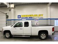 2013 Chevrolet Silverado 1500 LT |ONE OWNER|REMOTE START|