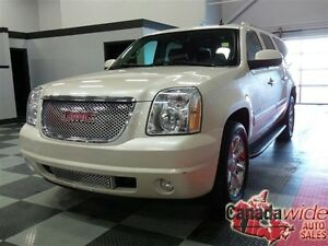 2012 GMC Yukon XL Denali AWD, 2 TV'S NAVIGATION,SUNROOF